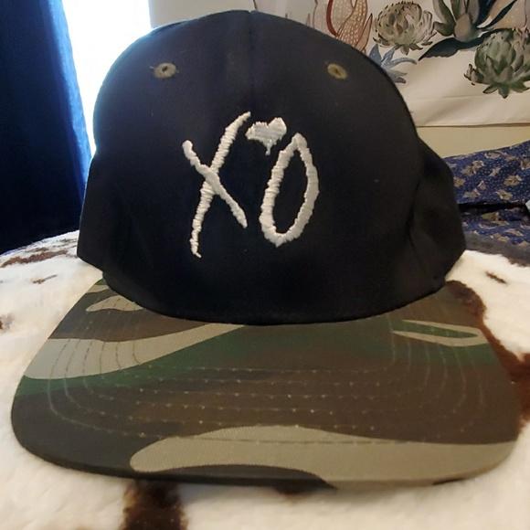 L.O.G.A Other - Snapback hat